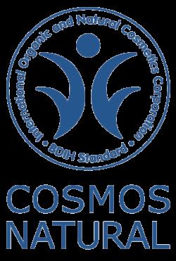 BDIH Cosmos logo
